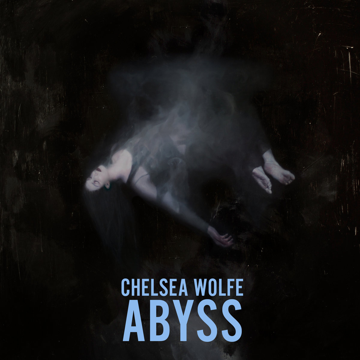 chelsea wolfe abyss album cover
