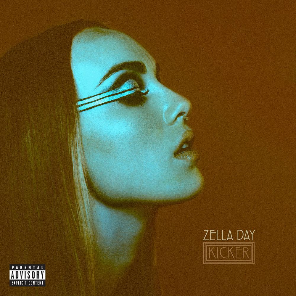 zella day kicker album review