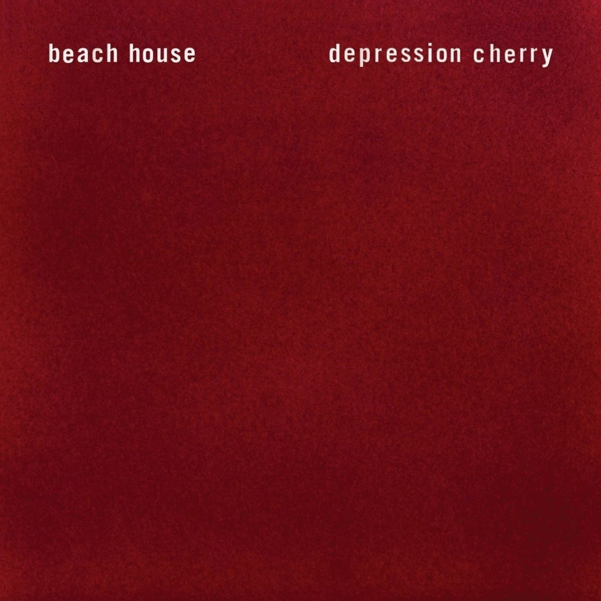 beach house depression cherry album review