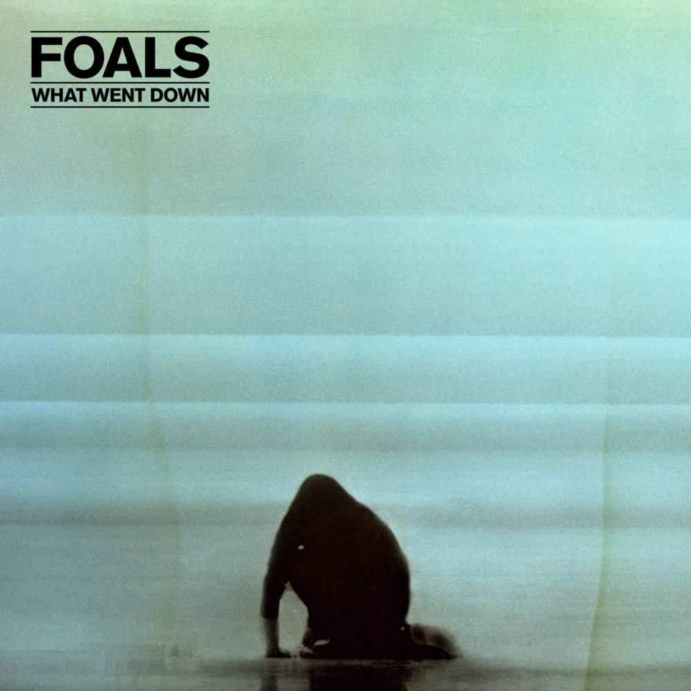 foals what went down album review
