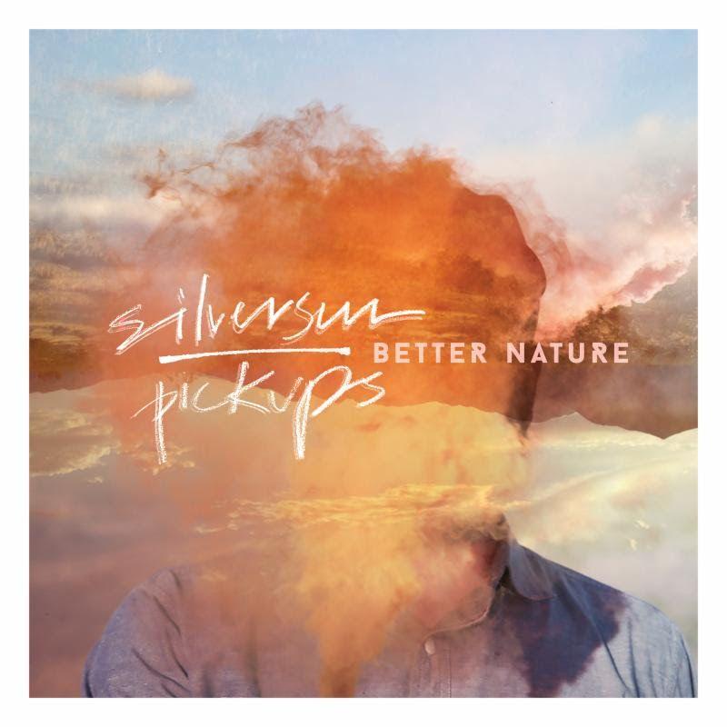 silversun pickups better nature album review