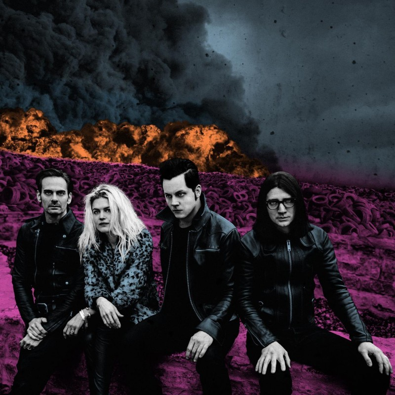 the dead weather dodge and burn review