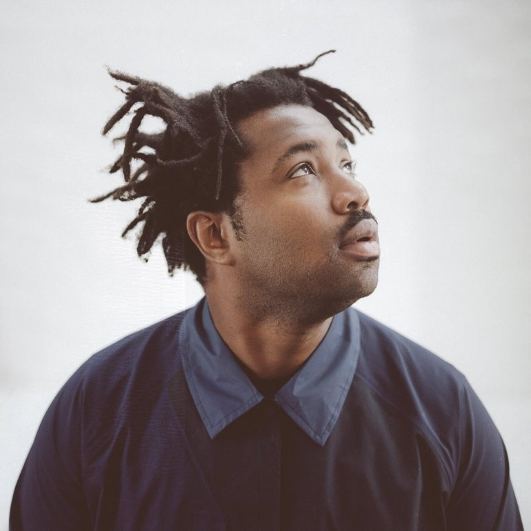 sampha photo
