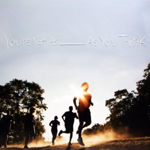 sorority noise you're not as as you think