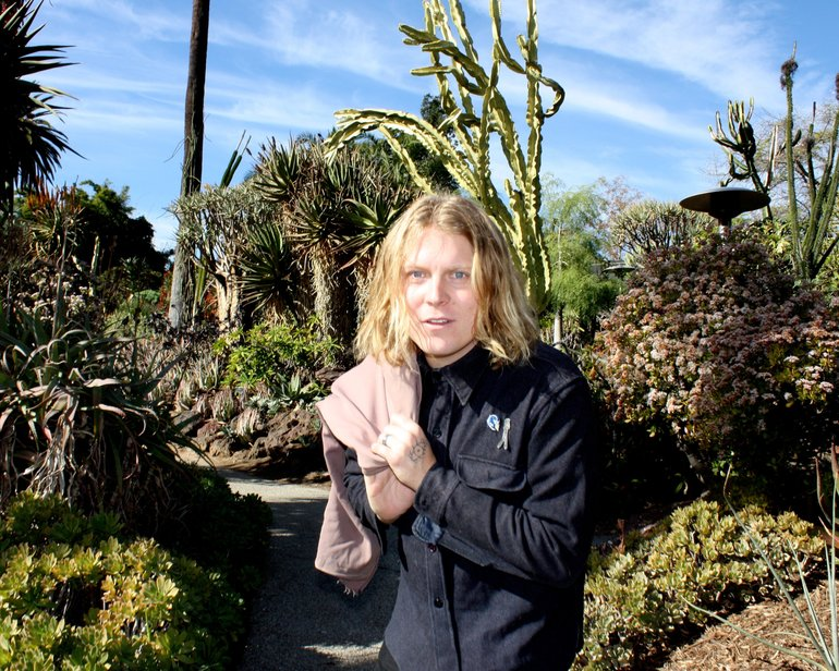 ty segall photo