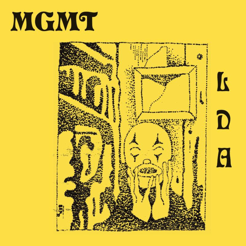mgmt little dark age cover review рецензия