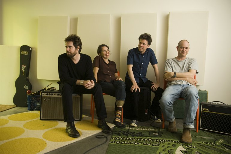 superchunk band
