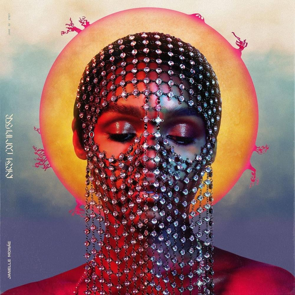 janelle monae dirty computer album review рецензия