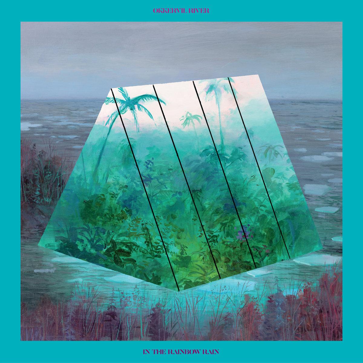 okkervil river in the rainbow rain album review рецензия