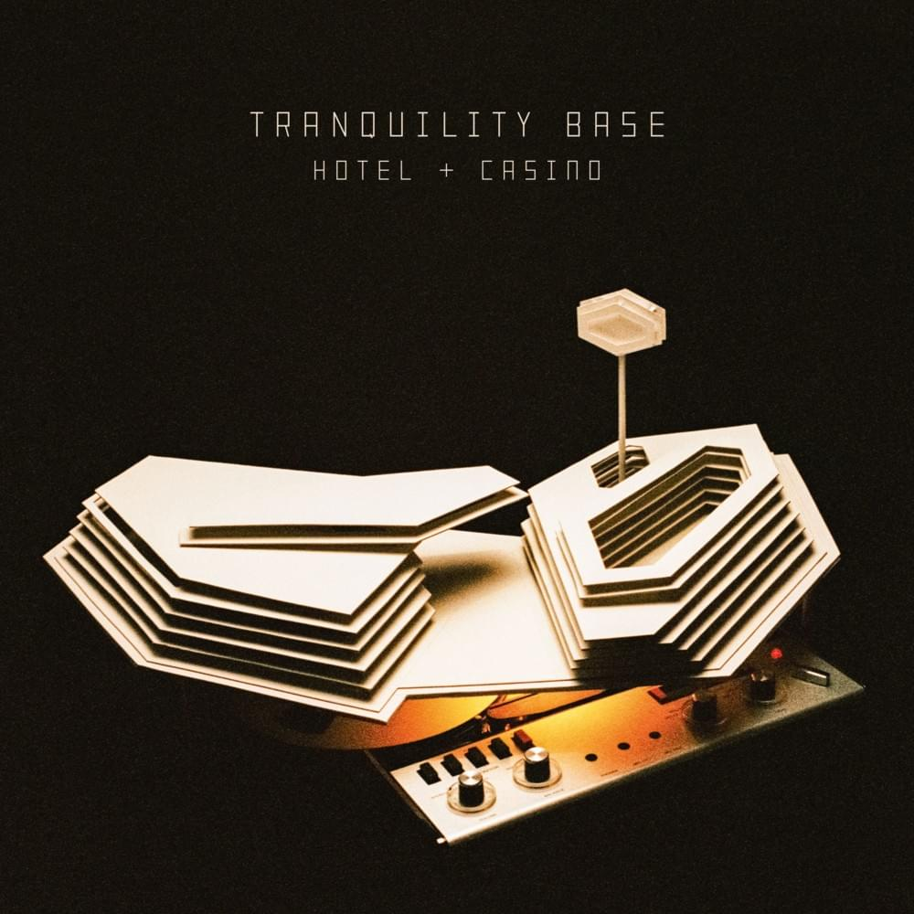 arctic monkeys tranquility base hotel and casino рецензия