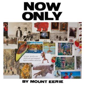 лучшие альбомы 2018 mount eerie now only