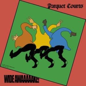лучшие альбомы 2018 parquet courts wide awake