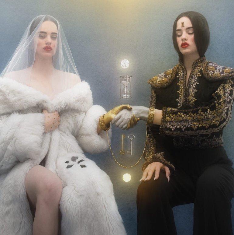 rosalia el mal querer росалия альбом 2018 фламенко