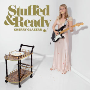 cherry glazerr stuffed and ready обзор рецензия 2019