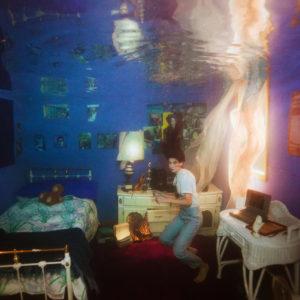weyes blood titanic rising натали меринг альбом рецензия 2019