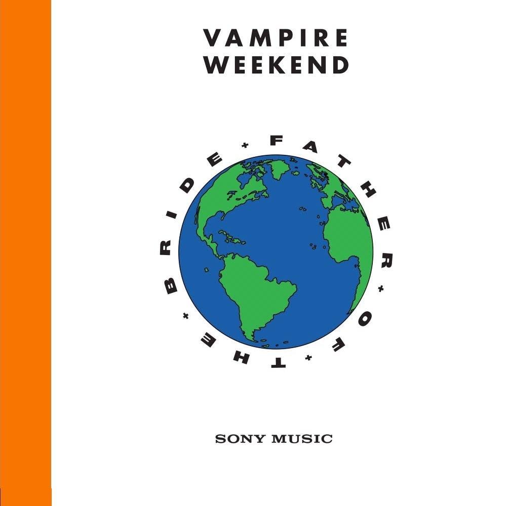 vampire weekend father of the bride альбом рецензия обзор 2019