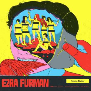 ezra furman twelve nudes альбом рецензия 2019