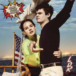 lana del rey лана дель рей norman fucking rockwell альбом 2019