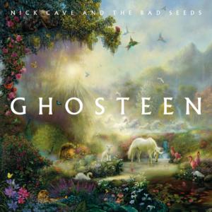 nick cave and the bad seeds ghosteen ник кейв альбом новый 2019