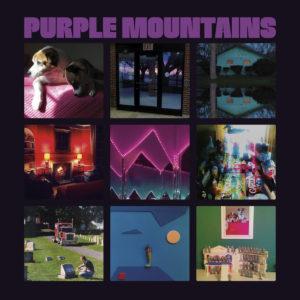 purple mountains дэвид берман rip альбом 2019