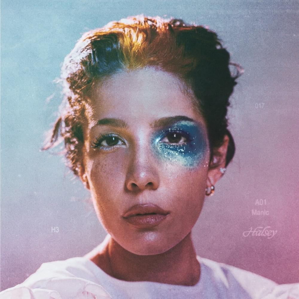 холзи manic рецензия новый альбом 2020