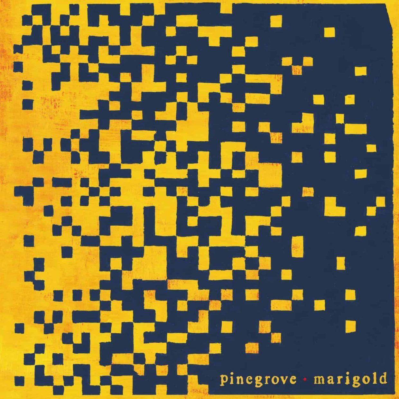 pinegrove marigold альбом инди музыка 2020