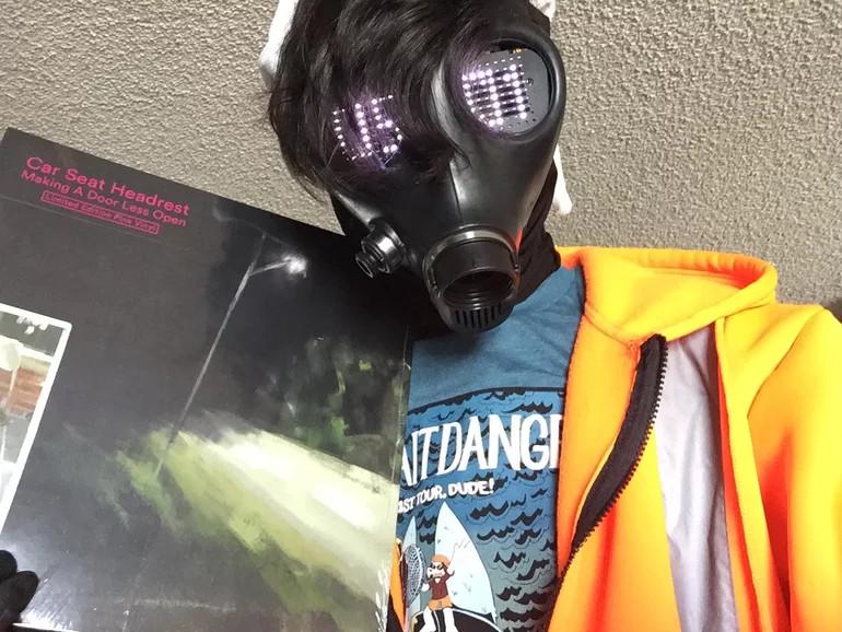 car seat headrest уилл толедо 2020 альбом