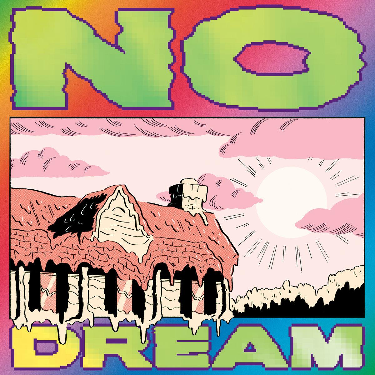 джефф розенсток панк музыка 2020 альбом no dream