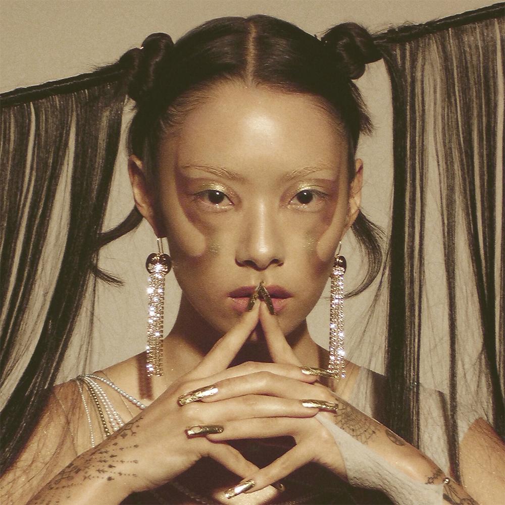 рина саваяма sawayama япония музыка 2020 альбом
