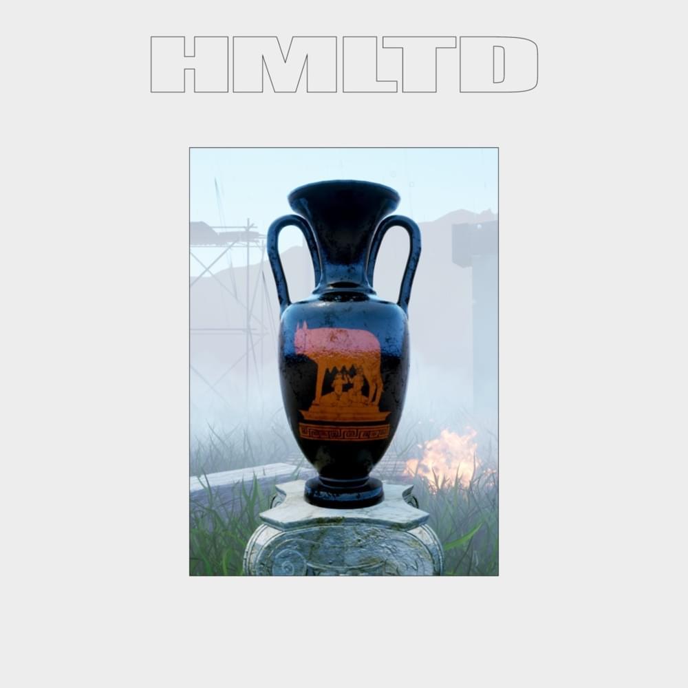 hmltd west of eden альбом рецензия 2020