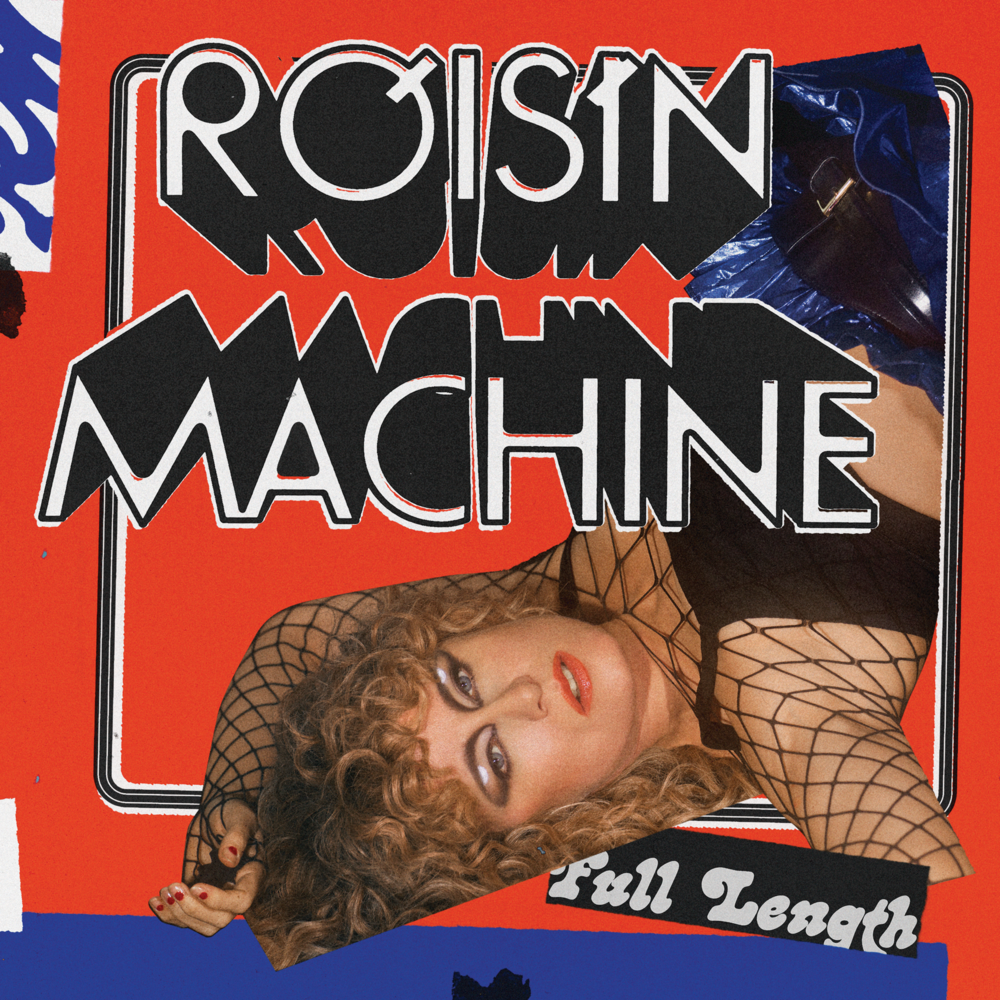 рошин мерфи roisin machine альбом рецензия 2020