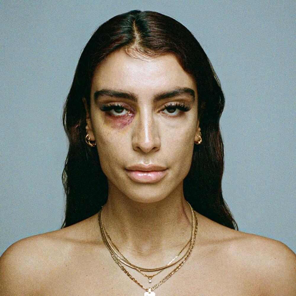 sevdaliiza shabrang альбом рецензия 2020