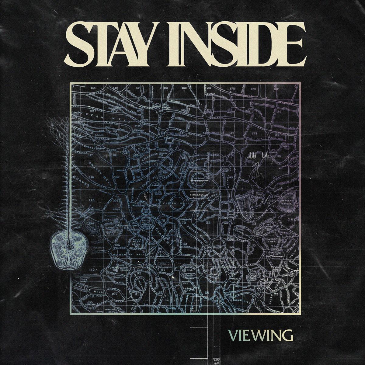 stay inside viewing альбом рецензия 2020