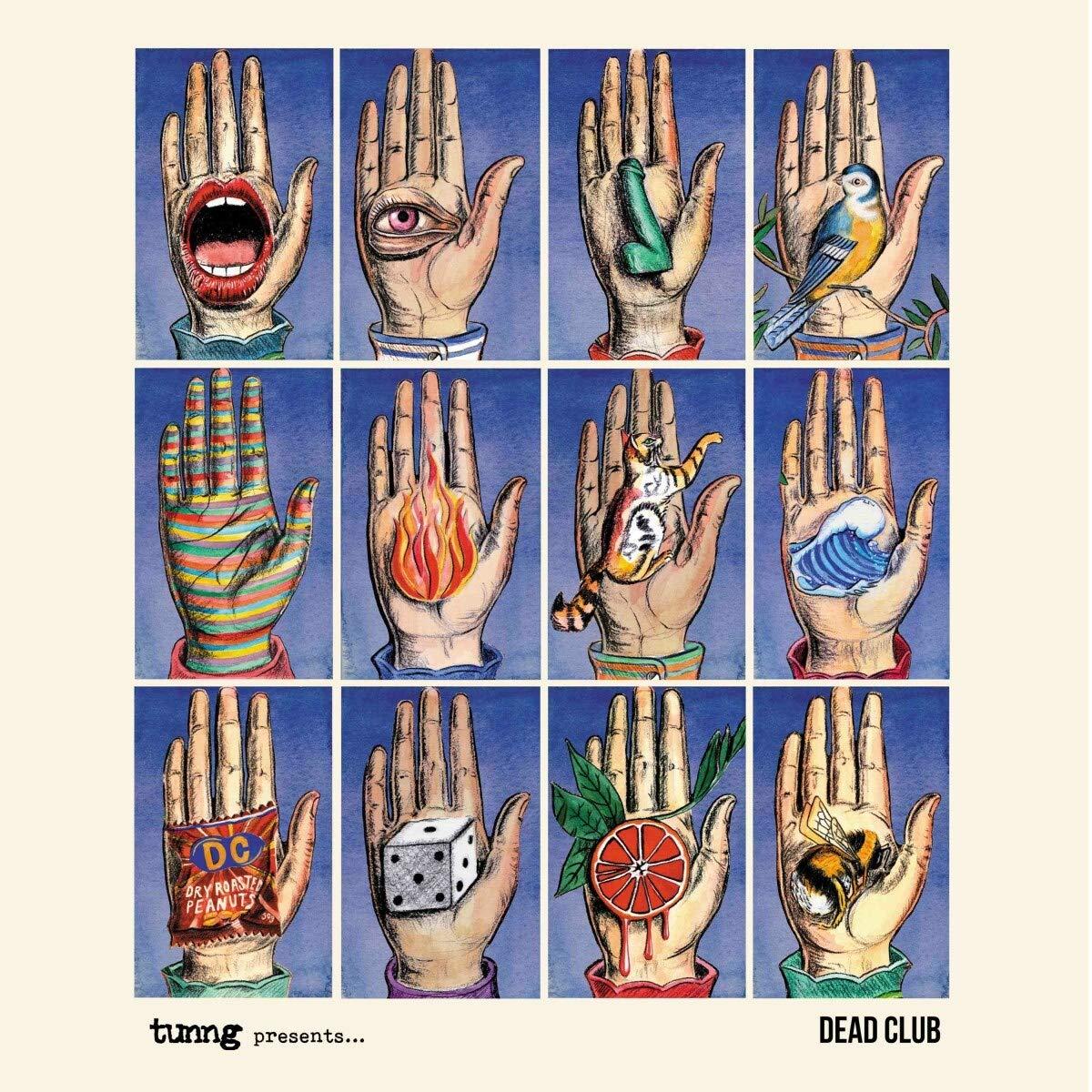 tunng dead club альбом рецензия 2020