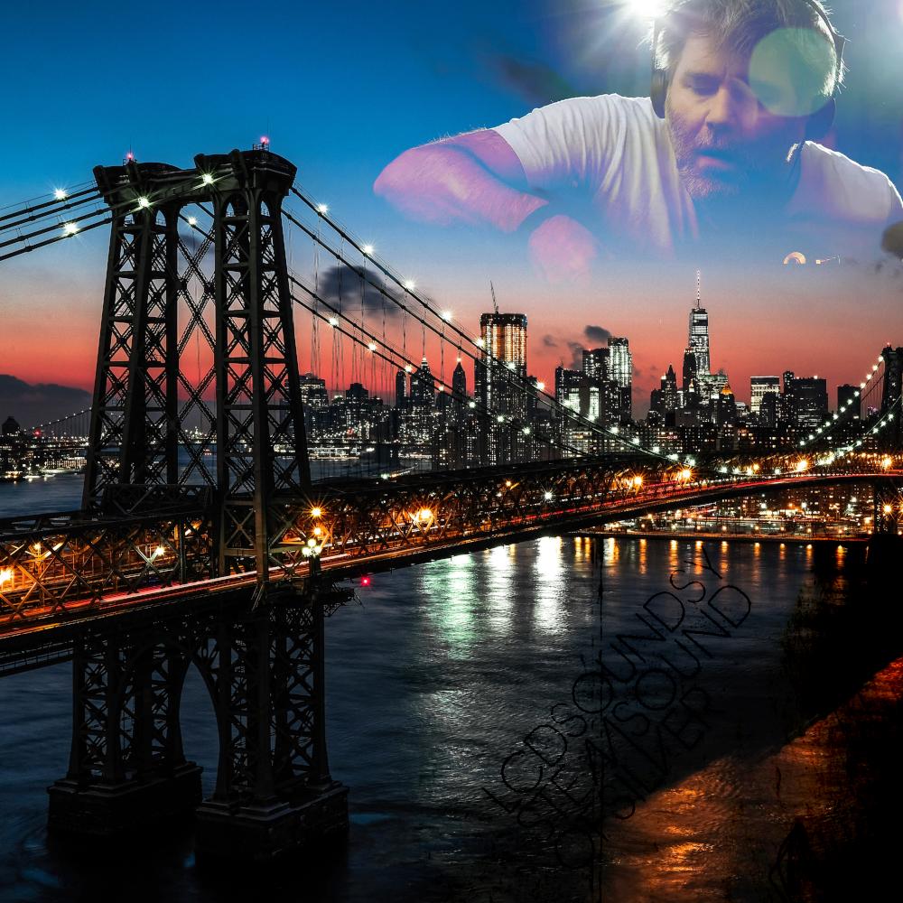 нью-йорк я люблю тебя lcd soundsystem джеймс мерфи