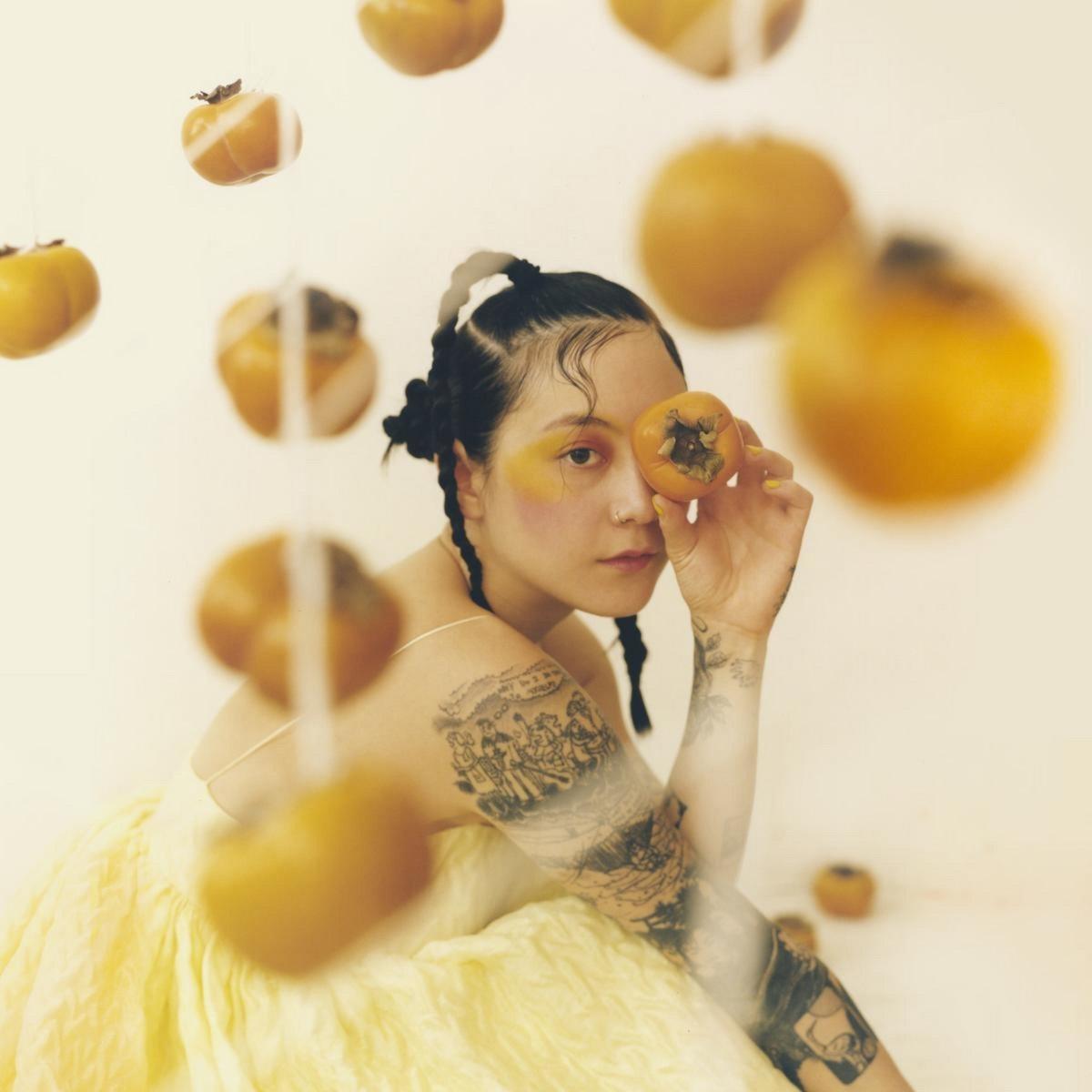 japanese breakfast мишель заунер инди альбом jubilee 2021